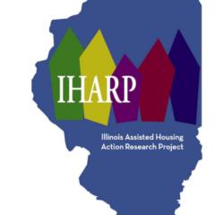 IHARP Logo