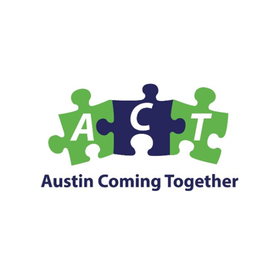 Austin Coming Together