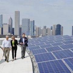 Chicago's Clean Energy Future